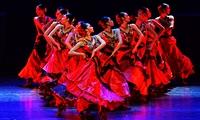 《爱的伊甸园》8月19-21日 国家大剧院