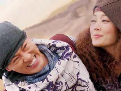 林峰和容祖儿
