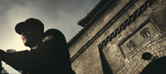 《喋血孤城》塑非典型英雄争议名将五宗罪