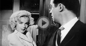 《绅士最爱金发女郎》(1953)