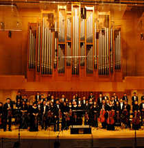 中国歌剧舞剧院交响乐团