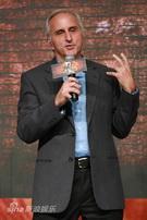 Tony Safford