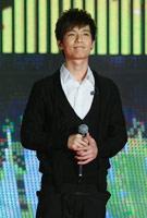 陈楚生演唱