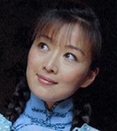 凝香-姚中华饰