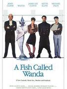 《一条叫旺达的鱼》(1988)