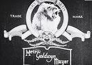 米高梅1924-1928年标识