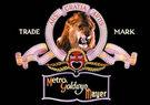 米高梅1934-1956年标识