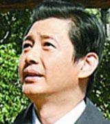 李怀林 程前饰(同龄人)