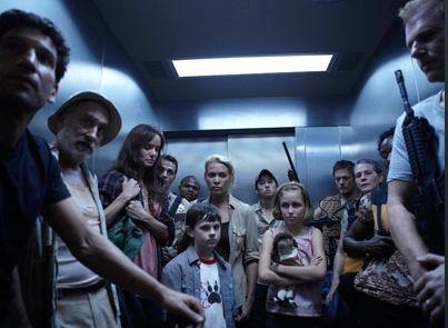 《行尸走肉》入选斯蒂芬-金年度十佳电视节目
