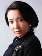 刘威葳饰演盛蓉