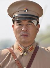 周惠林饰吴阿福