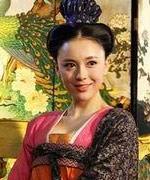 吕佳容饰演玉麒麟