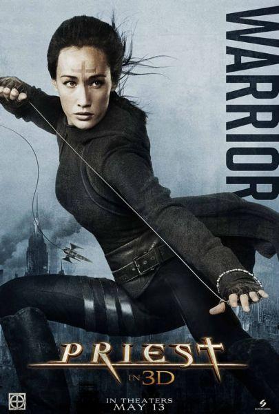好莱坞:2011电影攻略-全新期待篇