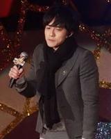 林宥嘉获国语歌曲金奖