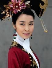 陈莉娜饰演慈 安