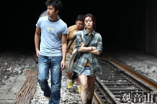 《新青年》:见证《观音山》当电影遭遇激情(4)
