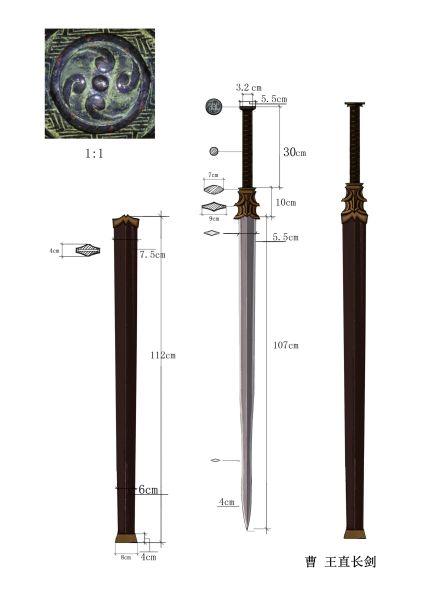 第四關 王植長劍