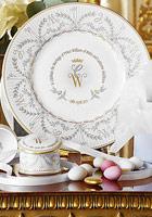 皇家婚礼瓷器