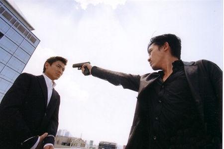 《無間道》系列成為香港電影的救市之作