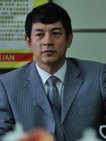 周浩东饰刘厅长