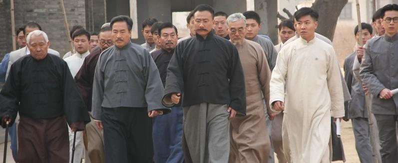 电视剧《中国1921》