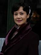 俞小凡饰演佟夫人