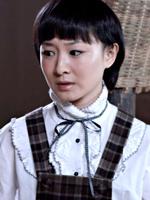 霍泥芳饰演小藤惠子