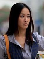 赵子琪饰欧阳珊珊