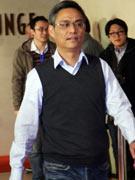 电影频道节目中心国际部副主任郭华