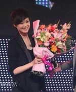 李宇春年度跨界艺人年度女歌手