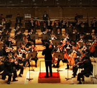 演出名称:《中国之声》――2012新年音乐会