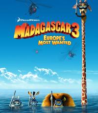 《马达加斯加3》