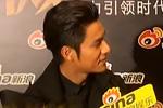 陈坤:喜欢跟粉丝微博互动