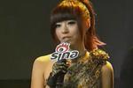 张靓颖:最具影响力女歌手