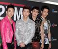2PM巡演记者会