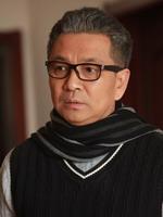 周小斌饰杨默青