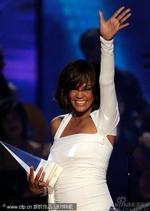 2009年11月全美音乐奖获奖