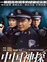 《中国神探》