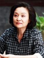 刘莉莉饰李卫红