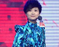 最具影响力女歌手李宇春