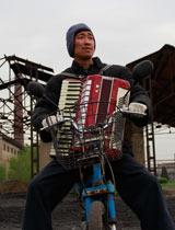 王千源《钢的琴》