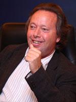 IMAX总裁理查德-葛尔方谈《长城》
