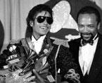 1984年横扫格莱美颁奖礼