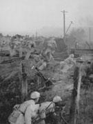 《南征北战》1952