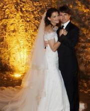 意大利古堡完婚
