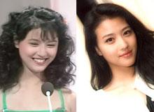 周海媚(1985年参选)