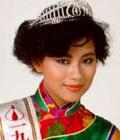 李美凤(1987年亚军)