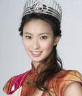 张舒雅(2008年冠军)