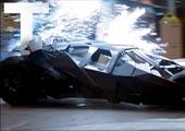T:Tumbler蝙蝠车