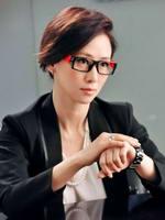 翁虹饰Judy